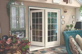 French Patio Doors With Built In Blinds by Hinged French Patio Doors Richmond Va Renewal By Andersen