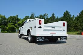 Service & Utility Bodies Archives - Dejana Truck & Utility Equipment