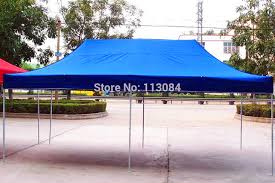 FREE SHIPPING 3m x 6m professional steel frame party pop up