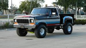 1978 Ford F150 For Sale Near Fort Lauderdale, Florida 33309 ...