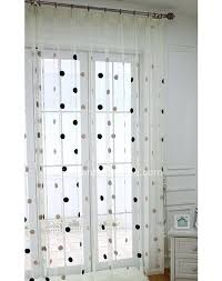 Peri Homeworks Collection Curtains Gold by Sheer Polka Dot Curtains Medium Size Of Curtains Aqua Curtains