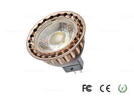 warm white 350lm ip20 gu3 5 ac12v 3w dimmable led spotlights 6000k