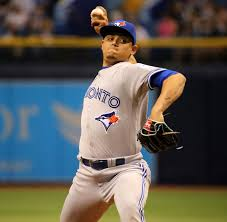Roberto Osuna - Wikipedia Danny Barnes Earns First Career Mlb Victory For Toronto Blue Jays Kevin Pillar Hits Walkoff Hr To Beat Mariners V Cleveland Indians Photos And Images Getty Matt Dermody Matt_dermody Twitter Ejected For Throwing At Manny Machado Video Sicom In The House May 2017 The World Baseball Classic A Great Idea That Works Everyone Option Joe Biagini Buffalo Activate Of Gord Lose Atlanta August 4 Relief Pitcher 24 Happy Birthday Major League