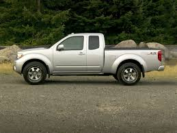 100 New Truck Reviews 2018 Nissan Frontier Price Photos Safety Ratings