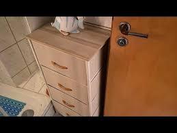 kommoden stabiles ordnungsmöbel für schlafzimmer badezimmer