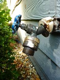 Freeze Proof Faucet Low Flow by Help We Have An Outdoor Water Faucet That Is Leaking Terribly