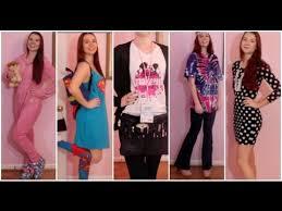 Outfits Of The Week Spirit Week