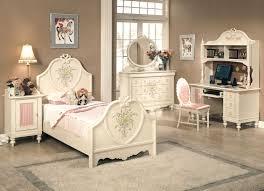 Girl Toddler Bedroom Furniture Sets