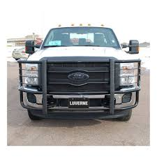 100 Luverne Truck Prowler Max Grille Guard 321123321122 Nelson
