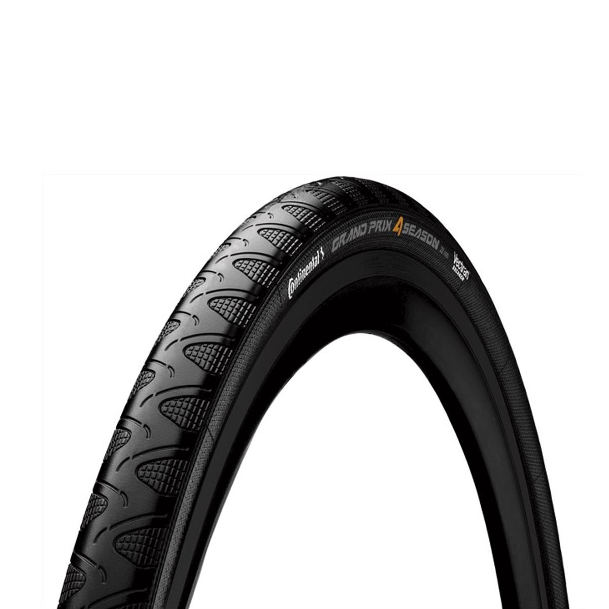 Continental Grand Prix 4-Season Tire - Black Edition