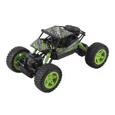 100 Fast Electric Rc Trucks RC Rock OffRoad Vehicle 24Ghz 4WD High Speed 118 Racing Cars RC