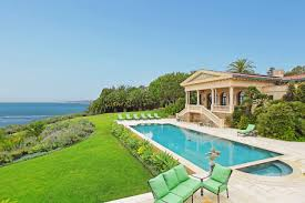 100 Mansions For Sale Malibu Beyonc And JayZs Onetime Home Sells For About 50 Million