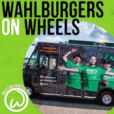 100 Philly Food Trucks Wahlburgers On Wheels Philadelphia Roaming