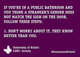 Student Bathroom Pass Ideas by Two Schools Two Policies Developments In The Transgender Student