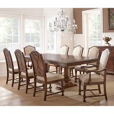 Wayfair Black Dining Room Sets by Darby Home Co Norwich 9 Piece Dining Set Dream Dining Room