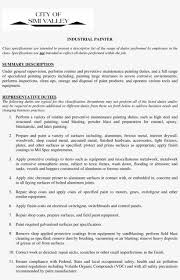 Industrial Painter Job Description Main Image - Résumé ... Teacher Sample Resume Luxury 20 For Teaching Commercial Painter Guide 12 Samples Pdf 20 Rn New Awesome Pating Resume Format Download Pdf Break Up Us Helper Velvet Jobs Personal Statement A Good Industrial Job Description Main Image Rsum How To Make Cv Template Lovely Making Free Auto Body Summary For Kcdrwebshop Unique Objective Mechanical Engineers Atclgrain Automotive