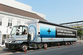 100 First Truck Ever Made BMW Amazes Fans With The First Truck Produced By The Bavarians BMW