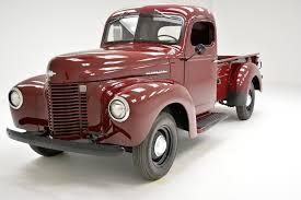 100 Truck Model 1941 International K Pickup Classic Auto Mall