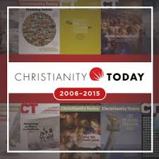 Christianity Today 2006 2015 113 Issues