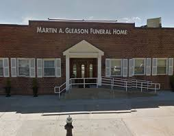 Martin A Gleason Funeral Home