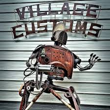Village Customs NC - Automotive Repair Shop - Clayton, North ...