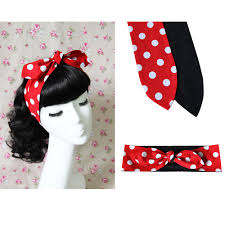 online buy wholesale rockabilly hair accessories from china