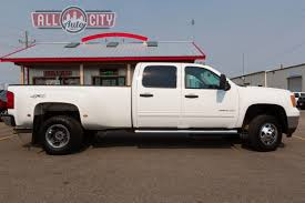 Used GMC For Sale In Fargo, ND - All City Auto Center