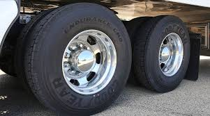 Goodyear Introduces Endurance LHD Truck Tire | Transport Topics Goodyear Commercial Tire Systems G572 1ad Truck In 38565r225 Beau 385 65r22 5 Ultra Grip Wrt Light Tires Canada Launches New Tech At 2018 Customer Conference Wrangler Ats Tirebuyer 2755520 Sra Tires Chevy Forum Gmc New Armor Max Pro Truck Tire Medium Duty Work Regional Rhd Ii Tyres Cooper Rm300hh11r245 Onoff Drive Wallpaper Nebraskaland Ksasland Coradoland Akron With The Faest In World And