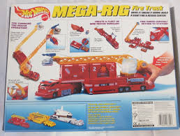 Mega-Rig Fire Truck | Model Vehicle Sets | HobbyDB Buddy L Fire Truck Engine Sturditoy Toysrus Big Toys Creative Criminals Kids Large Toy Lights Sound Water Pump Fighters Hape For Sale And Van Tonka Titans Big W Fire Engine Toy Compare Prices At Nextag Riverpoint Ford F550 Xlt Dual Rear Wheel Crewcab Brush Learn Sizes With Trucks _ Blippi Smallest To Biggest Tomica 41 Morita Fire Engine Type Cdi Tomy Diecast Car Ebay Vtech Toot Drivers John Lewis Partners