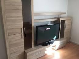 wohnzimmer wohnwand schrank möbel gebraucht kaufen in