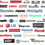 Appliance Repair Services Brands Carry