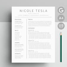 Nicole Tesla | Google Docs Resume Template | CV Template Hairstyles Resume Templates Google Docs Scenic Writing Tips Olneykehila Example Template Reddit Wonderful Excellent Examples Real People High School 5 Google Resume Format Pear Tree Digital No Work Experience Sample For Nicole Tesla Cv Use Free Awesome Gantt Chart For New Business Modern Cover Letter Instant Download