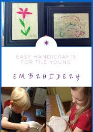 Banter Of A Blond Republican Couple Easy Handicrafts For The Young Getting Started Wi