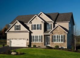 100 Saratoga Houses New Home Construction County NY Heritage