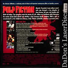 Pumpkin Pulp Fiction Actor by Pulp Fiction Laserdisc Rare Laserdiscs Criterion Laserdiscs