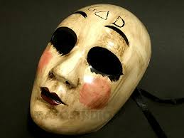 Purge Halloween Mask Couple by Our Halloween This Year The Purge Anarchy Costumes Hand Made Cgl