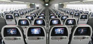 boeing 777 200 sieges a tour of airlines 777 200 retrofit
