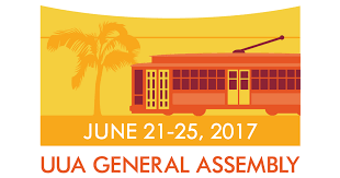 General Session III Assembly 2017