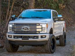 Ford 2017-2018 Super Duty F350 4