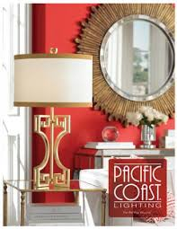 Pacific Coast Lighting 2013 2014 Collection