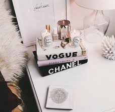 Imagem De Book Chanel And Vogue