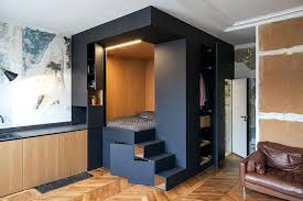 Studio Apartment Design Ideas 400 Square Feet That Come To Mind When Confronted With Limited Living Space Is Where Put All My Stuff Here We Have A