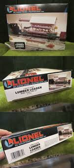 100 Used Truck Parts Denver Other O Scale And Accs 31097 Lionel Lumber Loader Kit 612774