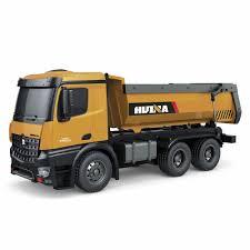 100 Kids Dump Truck Details About Lenoxx 10 Ch RC Die Cast 114 Vehicle 8y Sand Construction Toy