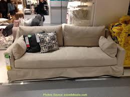 détacher un canapé grand détacher canapé tissu beige artsvette