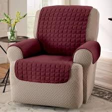 Lane Wing Chair Recliner Slipcovers by Recliner Slipcovers You U0027ll Love Wayfair