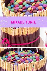 mikado torte rezept minimenschlein de