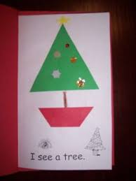 Christmas Tree Books For Kindergarten by 25 Best Christmas 5 Senses Crafts U0026 Other Classroom Activities