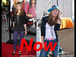 the suite life on deck before and now s youtube