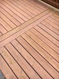 Cleaning Decking With Oxygen Bleach by Restore A Deck System Review Best Deck Stain Reviews Ratings